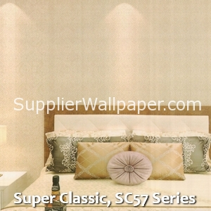 Super Classic, SC57 Series