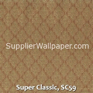Super Classic, SC59