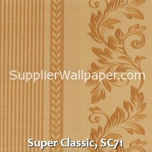Super Classic, SC71