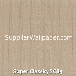 Super Classic, SC85