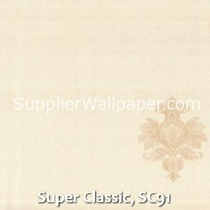 Super Classic, SC91