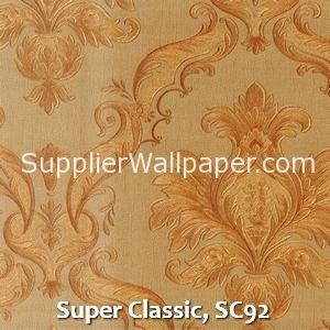 Super Classic, SC92