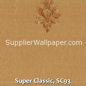 Super Classic, SC93