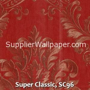 Super Classic, SC96