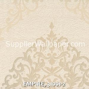 EMPIRE, 31001-2