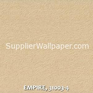 EMPIRE, 31003-4