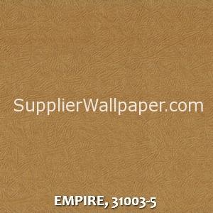 EMPIRE, 31003-5