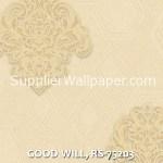 Wallpaper GOOD WILL