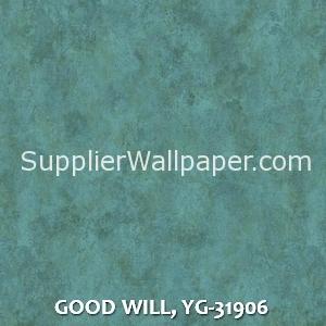 GOOD WILL, YG-31906