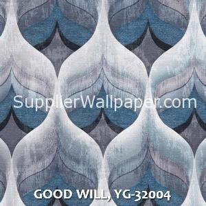 GOOD WILL, YG-32004