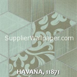 HAVANA, 11871