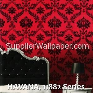 HAVANA, 11882 Series