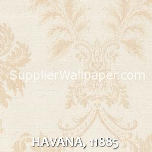 HAVANA, 11885