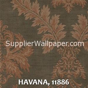 HAVANA, 11886