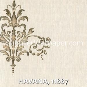 HAVANA, 11887