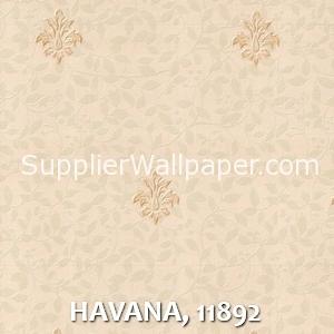 HAVANA, 11892