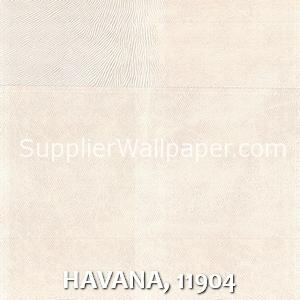 HAVANA, 11904