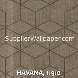 HAVANA, 11910