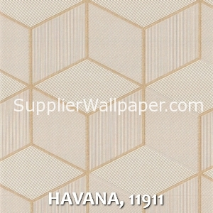 HAVANA, 11911