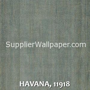 HAVANA, 11918
