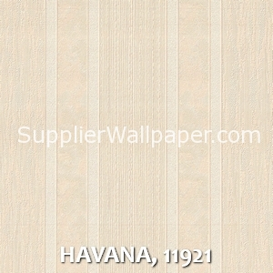HAVANA, 11921