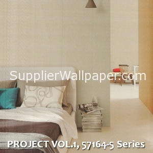 PROJECT VOL.1, 57164-5 Series