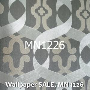 Wallpaper SALE, MN 1226