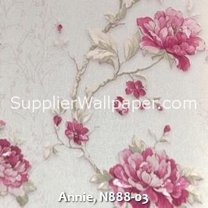 Annie, N888-03