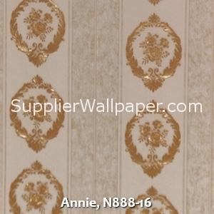 Annie, N888-16