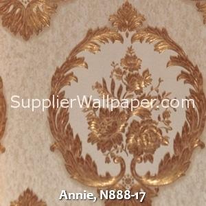 Annie, N888-17