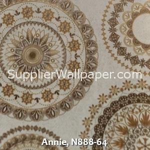 Annie, N888-64