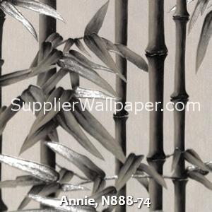 Annie, N888-74