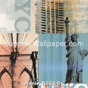 Annie, N888-83