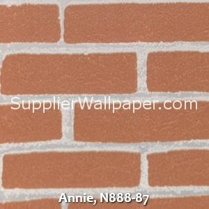 Annie, N888-87