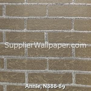 Annie, N888-89
