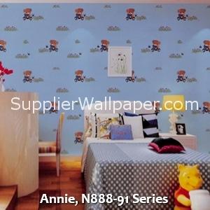 Annie, N888-91 Series