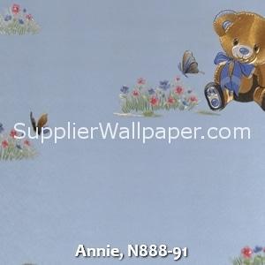 Annie, N888-91
