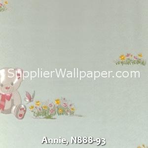 Annie, N888-93