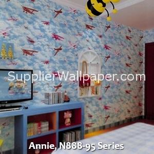 Annie, N888-95 Series