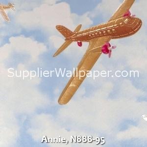 Annie, N888-95