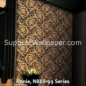 Annie, N888-99 Series