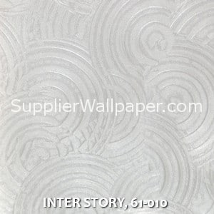 INTER STORY, 61-010