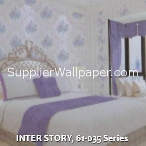 INTER STORY, 61-035 Series