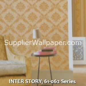 INTER STORY, 61-062 Series