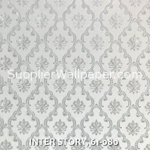 INTER STORY, 61-080