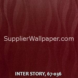 INTER STORY, 67-036