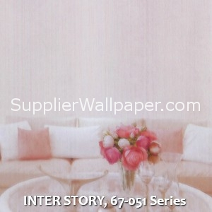 INTER STORY, 67-051 Series