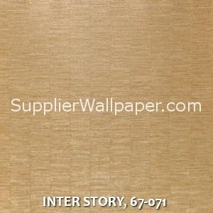 INTER STORY, 67-071
