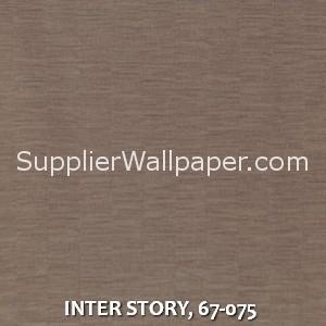INTER STORY, 67-075