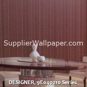 DESIGNER, 9E040210 Series